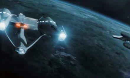 Novo game Star Trek Fleet Command baseado no universo Kelvin