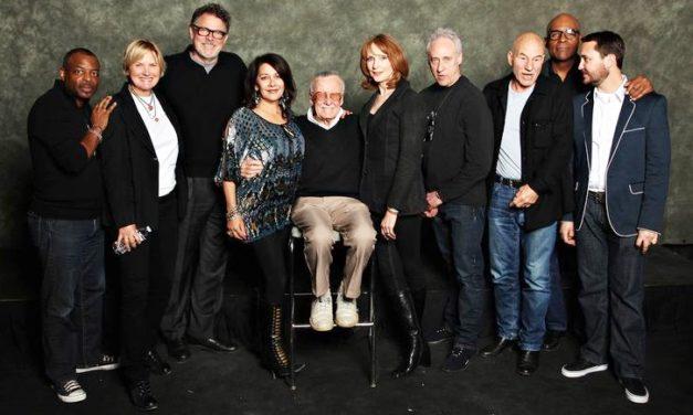 Stan Lee e sua ligação com Star Trek