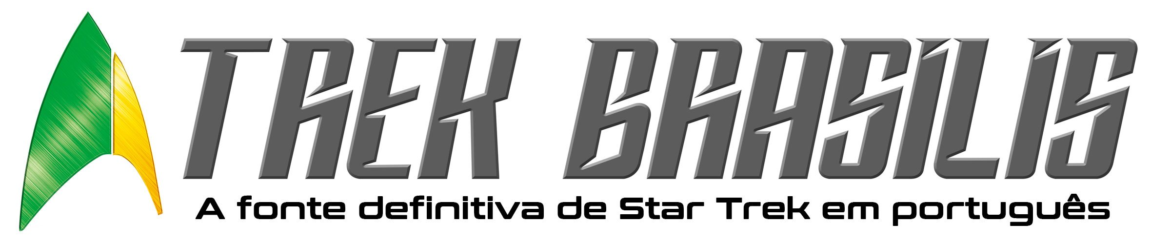 Trek Brasilis - A fonte definitiva de Star Trek (Jornada nas Estrelas) em português