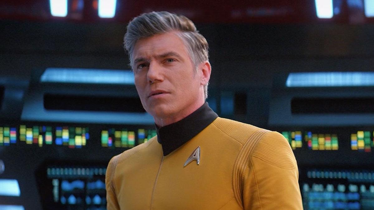Série focada em Pike é pedido dos fãs desde sua aparição em Discovery